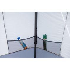 Ozark Trail 8-Person Tube Tent - Walmart.com - Walmart.com Camping Canopy, Canopy Tent, Glamping, Tents, Best Camping Gear, Family Camping, Ozark Tent, Lexus 470, Camping Checklist