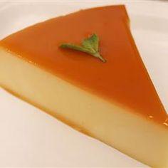 Easy Creamy Caramel Flan - Allrecipes.com