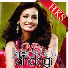 Remix karaoke Songs  SONG NAME - May Se Meena Se (Remix)  MOVIE/ALBUM - Love Breakups Zindagi  SINGER(S) - Sonu Nigam, Shreya Ghoshal, Sahil Saanga