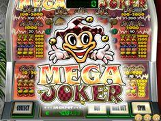 Mega Joker firmy Net Entertainment to slot z gatunku maszyn owocowych, zwykły i niezwykły zarazem. Trzy bębny i pięć linii wygrywających, to zbyt mało dla speców z NetEnt, dlatego w slocie Mega Joker umieścili drugi zestaw bębnów, oraz progresywnego jackpota, do którego trafia 3% z każdego zakładu złożonego na tym automacie. Zagraj w Mega Joker online, gwarantujemy, że nie będziesz zawiedziony!