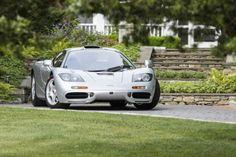 Esto es lo que cuesta el McLaren más caro del mundo
