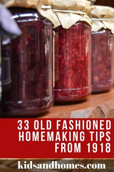 Do you ever wonder how homemakers of the past managed their homes? These old fashioned homemakers managed with fewer appliances but still made a cozy home for their families. Source by kidsandhomes old fashioned Depression Era Recipes, Pots, Cleaning Materials, Frugal Living Tips, Homekeeping, Christian Living, Christian Life, Canning Recipes, Vintage Recipes