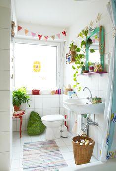 dcoracao.com: Dicas para decorar o banheiro sem quebra-quebra - ines.petra@gmail.com - Gmail