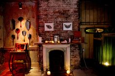 Traces at The Marquis of Lansdowne | Traces London
