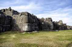 Sacsayhuaman (Peru) by Vlad Bezden, via Flickr