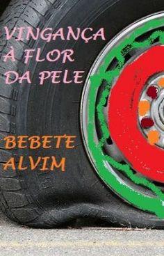 """Ler """"Vingança à Flor da Pele - Completo"""" #wattpad #conto"""