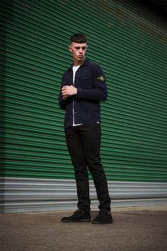 Buy The Latest Stone Island Jackets, Sweatshirts And Clothing At Online. Official Stone Island UK Stockists With Fast Delivery Worldwide. Stone Island Jumper, Stone Island Sweatshirt, Stone Island Jacket, Stone Island Clothing, Urban Fashion Photography, Men Stuff, Mens Fashion, Fashion Outfits, Man Photo