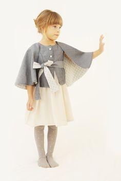 Mode enfant: jolis vêtements pour petites filles | Happy Chantilly