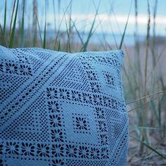 Home Throw Pillows, Blanket, Crochet, Home, Cushions, House, Decorative Pillows, Crochet Crop Top, Decor Pillows