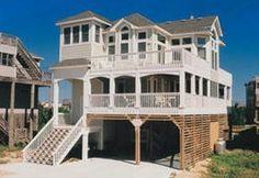 House vacation rental in Avon from VRBO.com! #vacation #rental #travel #vrbo