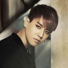 GOT7 7th mini álbum 7 por 7 que son Jinyoung tipo-una foto tarjeta oficial K-pop 25