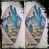 NEW COR AMIGO    BY BATATA