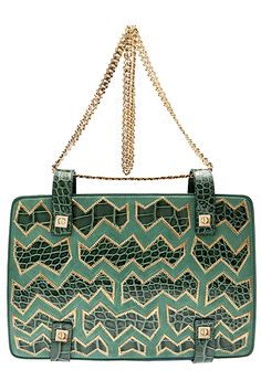 Missoni - Women's Accessories - 2012 Fall-Winter