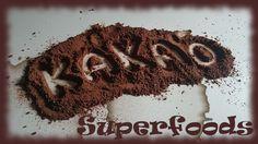 Superfoods – Kakao | Uwolnij swoje piękno