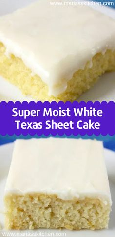 Super Moist White Texas Sheet Cake Recipe – Wedding Cakes With Cupcakes Sheet Cake Recipes, Cake Recipes From Scratch, Easy Cake Recipes, Recipe Sheet, Moist White Sheet Cake Recipe, Homemade White Cake Recipe Moist, Chocolate Sheet Cake Recipe From Scratch, Super Moist Cake Recipe, Per Diem