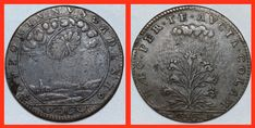 UFO SIGHTINGS DAILY: Strange UFO coin from 1680 puzzles the experts March 2016 UFO Sighting News. #ufosighting #ufo #sighting #history