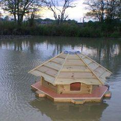Hartland Duck House