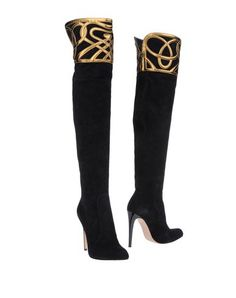 Gianvito rossi Women - Footwear - Boots Gianvito rossi on YOOXPicks by Fashion Plus Compassion For an additional 3% off sign up at http://www.ebates.com/rf.do?referrerid=IR0blIl3xxj30K45w%2BDBVg%3D%3D Use code RMNFREE for free standard shipping on any item. Valid till Aug 12 2013
