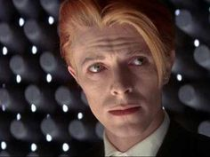 The Man Who Fell to Earth - again.