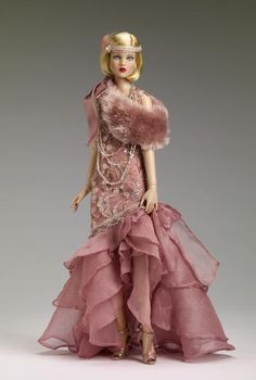 The Fashion Doll Chronicles: Age of Innocence - Tonner 2013 Convention - the dolls!