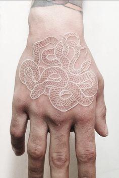 "jly: "" snake tattoos @ mirko sata """