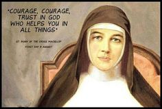 Happy of St. Mary of the Cross MacKillop, Australia's first Saint. Church Quotes, Catholic Quotes, Religious Quotes, Spiritual Quotes, Catholic Saints, Roman Catholic, Friend Of God, Saint Quotes, Religious Images