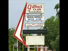 Pasadena Texas Small Town Restaurant with Old Vintage Sign Gilleys honky tonk bar Sign About 20 year later 2008 Pasadena Texas, Only In Texas, Urban Cowboy, Loving Texas, Texas Pride, Lone Star State, H Town, Honky Tonk, Texas History