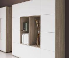 IULIO Mueble de oficina by Las Mobili