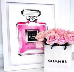 El rosa forma parte de nuestra belleza todos los días. #Rose #Beauty
