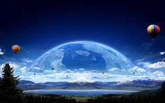 Cool Planet Backgrounds Group  1680×1050 Planet Pictures Wallpapers (52 Wallpapers) | Adorable Wallpapers