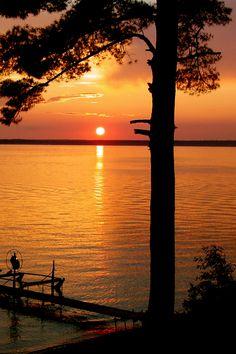 Gull Lake - Brainerd, MN - Lakes Photo #Scenic