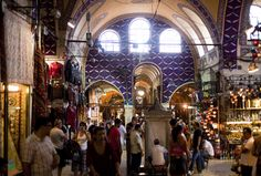 Travelettes » The Travelettes Guide to Istanbul