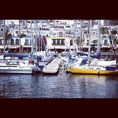 #grancanaria #canarias #canaryislands #mogan #puerto - @davigm95- #webstagram