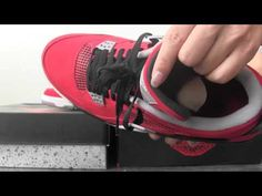 Authentic Air Jordan 4 Retro 'Toro' 2013 *Rephype*