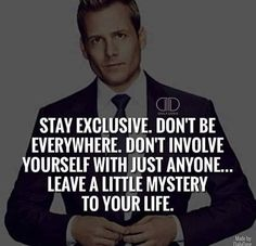 We included some of the best motivational quotes which symbolize strength, attitude, self improvement, and positive encouragement for you to find the purpose in life. Realize your dreams and design a life you truly love! Common Quotes, Wise Quotes, Success Quotes, Motivation Success, Inspirational Quotes With Images, Great Quotes, Motivational Quotes, Harvey Specter Quotes, Suits Quotes