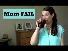 My Biggest Mom Fails - YouTube