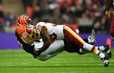 The Washington Redskins bye comes right at the 2016 season's half-way mark. It's a good time to take a look and grade the team. Today: defense