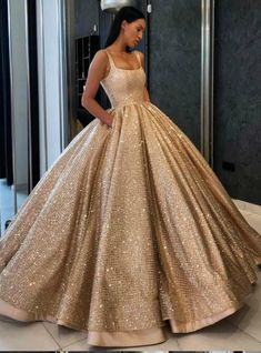 Shop long Quinceanera dresses and gowns at kemedress. Floor-length glamourous ball gowns for Quinceanera parties and courts.Purple, aqua, turquoise, and pink quinceanera dresses. Ball Gowns Prom, Ball Dresses, Evening Dresses, Long Prom Gowns, Gala Gowns, Ball Gowns Evening, Dress Long, Prom Dresses With Pockets, Cheap Prom Dresses