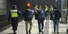 What's Up With Rape in Sweden? - http://conservativeread.com/whats-up-with-rape-in-sweden/