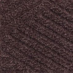 Waterhog Premier Door Mat, Large 4' x 6' Ships for .... $139.00. Self-fabric water dam edge traps dirt & water on the mat. Premium polypropylene fiber dries quickly to prevent fading and rotting. Waterhog Premier quality in large 4 x 6 size. Rubber-reinforced face nubs resist crushing. Ships for $2.99. The Waterhog Premier features: Premium polypropylene fiber that dries quickly to prevent fading and rotting. Clean the mats by vacuuming or hosing off. Long las...