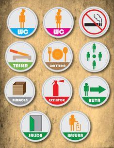 señaletica creativa - Buscar con Google Signage Design, Menu Design, Directory Signs, Tyre Shop, Vintage Photo Frames, Hotel Apartment, Branding, Facade Architecture, Street Art