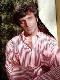 ALEJANDRO REY - Loved him as a little girl watching Flying Nun!