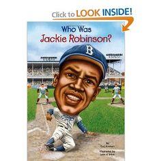 Love these big head biography books! $4.99