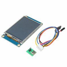 [US$14.99] nextion-nx3224t024 2.4-дюймовый экран человеко-машинный интерфейс ЧМИ ядра на английском языке Raspberry пи Arduino комплекты  #arduino #nextionnx3224t024 #raspberry