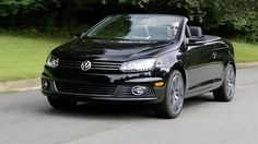 For the final year of production, the Volkswagen Eos Sport trim is replaced with the 2015 Final Edition. Based on the Sport trim, the Final Edition of. Volkswagen Eos, Vw Eos, Convertible, Stars News, Star Wars, Car Pictures, Finals, Dream Cars, Vehicles
