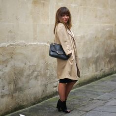 Mission;Style: Jaeger Hosts Bath In Fashion Event - Part 1