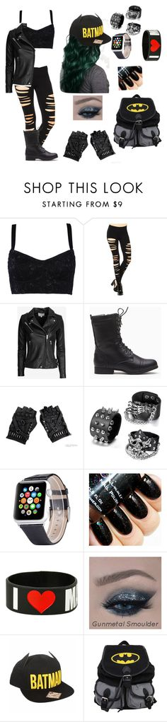 WWE Diva Attire 5 by audreystrain on Polyvore featuring Dolce&Gabbana, IRO, women's clothing, women's fashion, women, female, woman, misses and juniors