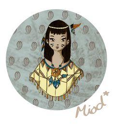 * Poca * Tous droits réservés Miod illustration