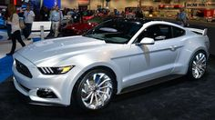 More proof that the Ford Mustang is the real deal… - Newspress USA
