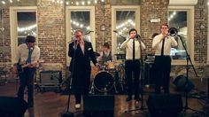 St. Paul & The Broken Bones - Don't Mean a Thing | Biscuits & Jam